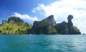 Krabi Day Tour By Speed Boat