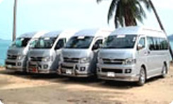 phuket airport transfer serevice