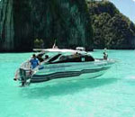 Similan Island tour by Speed Boat